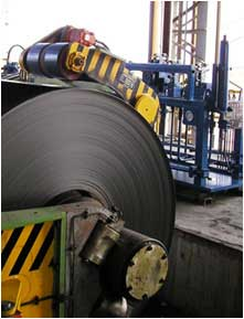 GPT Steel - Tinplate and Cold Rolled Product Manufacturer