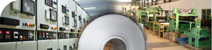 Tinplate & cold rolled Manufacturer